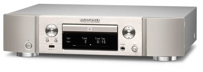 Сетевой CD плеер с USB ЦАП Marantz ND8006