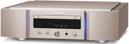 CD-проигрыватель с USB ЦАП Marantz SA-10