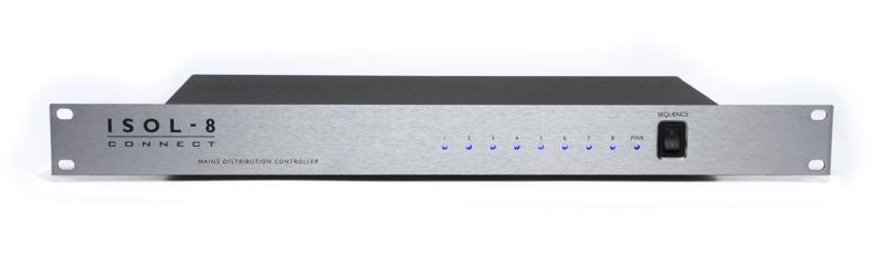 Сетевой фильтр Isol-8 Connect Controller