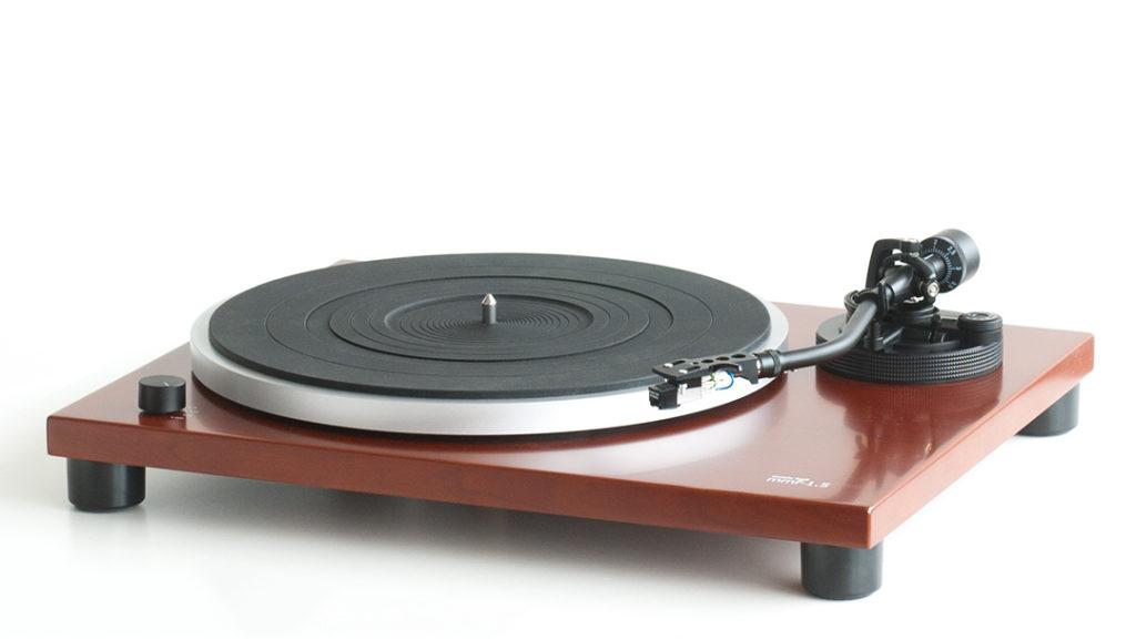 Проигрыватель виниловых дисков Music Hall mmf-1.5