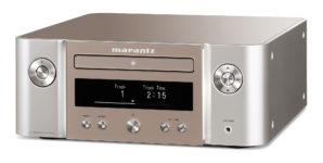 Сетевой CD стерео ресивер Marantz M-CR 612