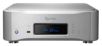 Сетевой аудио плеер Esoteric N-01XD