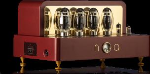 Стерео усилитель мощности Trafomatic Audio NOA monoblocks