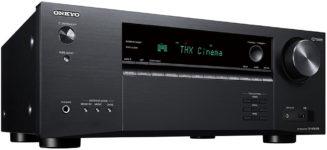 AV-ресивер Onkyo TX-NR6100