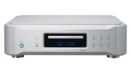 CD-проигрыватель с USB ЦАП Esoteric K-07Xs