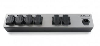 Сетевой фильтр Isol-8 PowerLine Ultra 6
