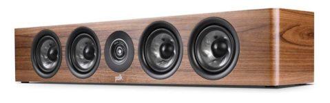 Акустическая система центрального канала Polk Audio Reserve R350