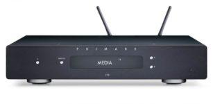 Интегрированный стерео усилитель с USB ЦАП/стример Primare I15 PRISMA
