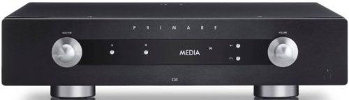 Интегрированный стерео усилитель с USB ЦАП Primare I35 DAC