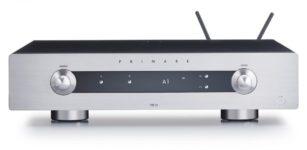 Стереоусилитель предварительный с USB ЦАП/медиаплеер Primare Pre35 Prisma