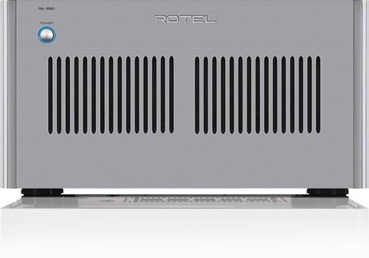Стерео усилитель мощности Rotel RB-1590
