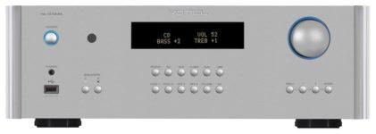 Интегрированный стерео усилитель с USB ЦАП Rotel RA-1572 MKII