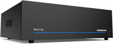 Многоканальный усилитель мощности AudioControl Pantages G4