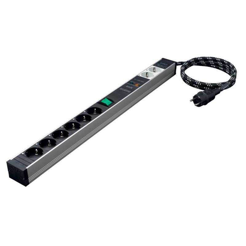 Сетевой фильтр Inakustik Referenz Power Bar AC-2502-SF8
