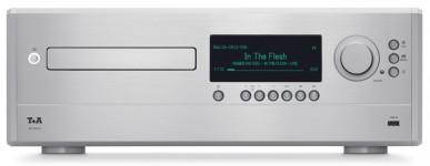 Сетевой CD плеер/тюнер T+A MP 2500 R