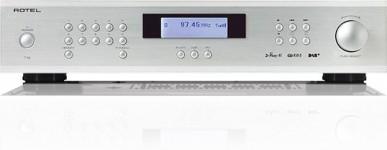 Сетевой аудио плеер/тюнер Rotel T-14