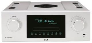 Сетевой CD плеер T+A MP 3100 HV