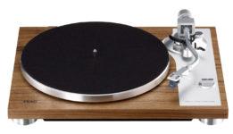 Проигрыватель виниловых дисков TEAC TN-4D