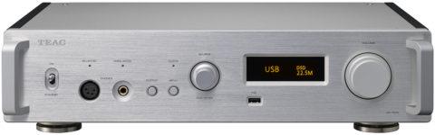 Сетевой аудио плеер TEAC UD-701N