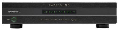 12-канальный усилитель мощности Parasound ZoneMaster 12