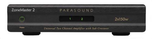 2-канальный усилитель мощности Parasound ZoneMaster 2