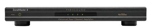 4-канальный усилитель мощности Parasound ZoneMaster 4