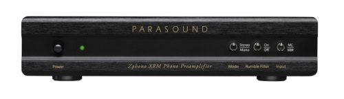 Фонокорректор Parasound Zphono XRM